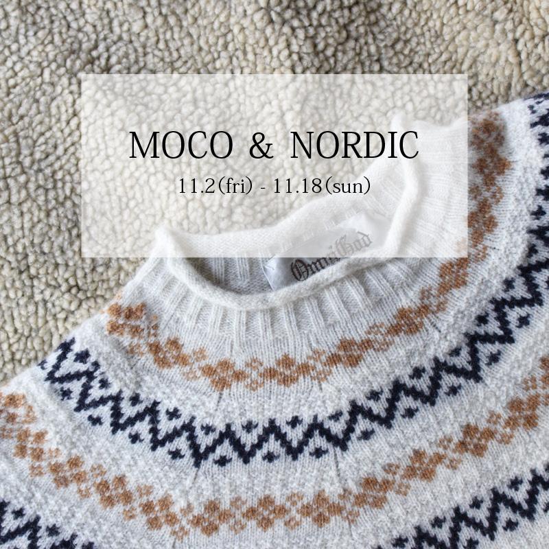 MOCO & NORDIC