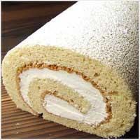 和糖の豆乳ライスロール・プレーン