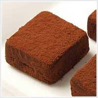 「なちゅらぶ豆乳生ショコラ」 チョコレートを使わないで一から手作り