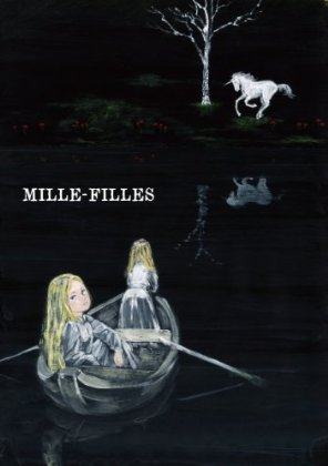 MILLE-FILLES表紙