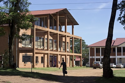 Kisubi Brothers University