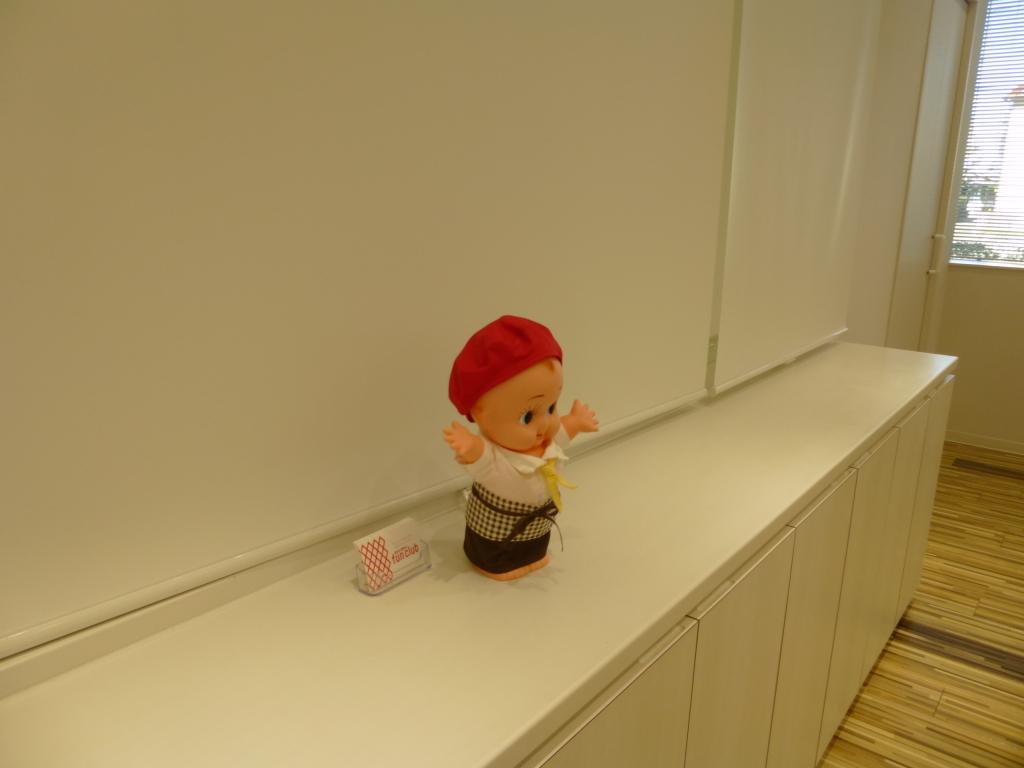 キユーピー人形