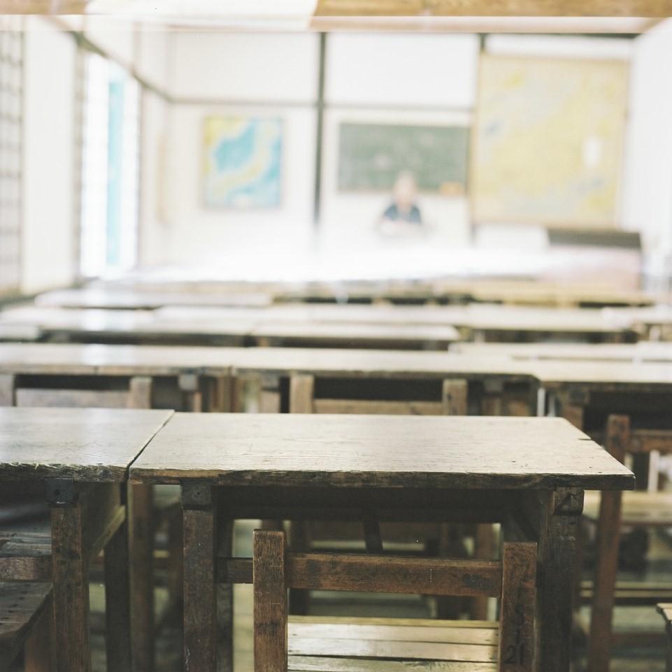 カフェ明治学校