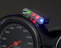 タナックス(TANAX) オートバイ用レーダー探知機 VZ-500
