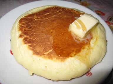 米粉ホットケーキ2
