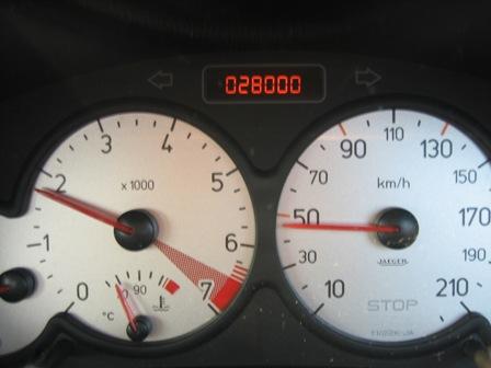 28000km