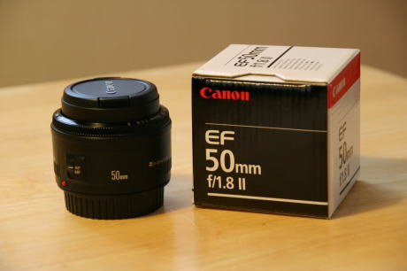 canon EF50mm F1.8 �
