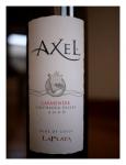 カルムネールのワイン