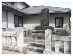 諏訪神社古跡