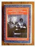 Bernstein DVD