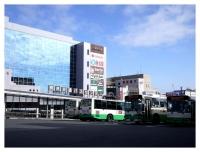 学園前駅北口PARADIS