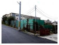 鶴舞小学校(北側)
