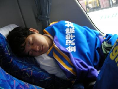 バス内01