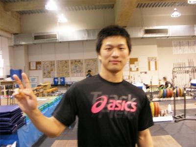 橋本 隼輔