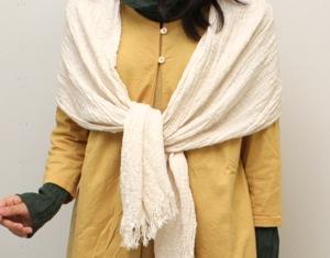 スラブスカーフ