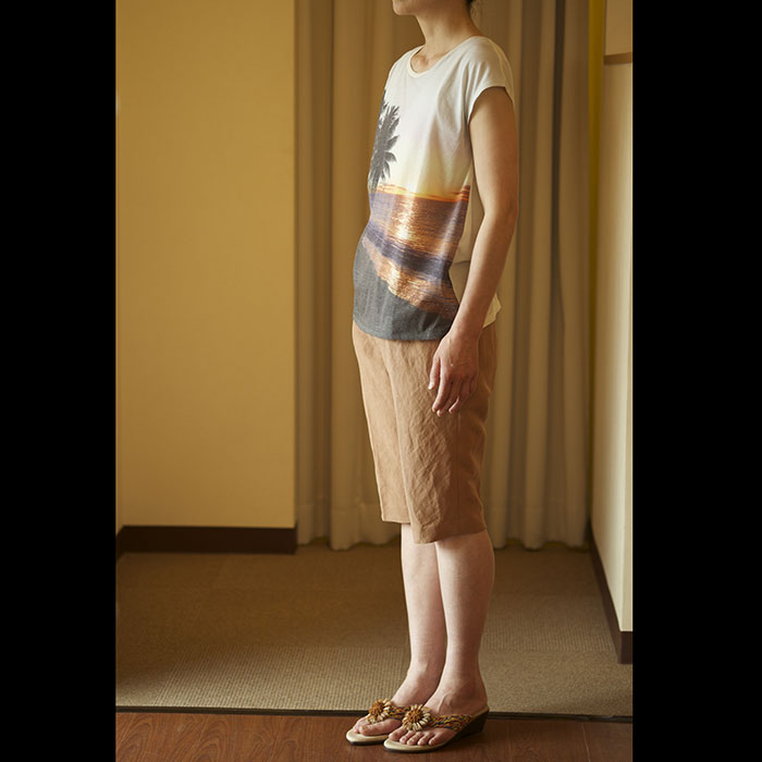 heliopole[エリオポール] オリジナルプリントTシャツ