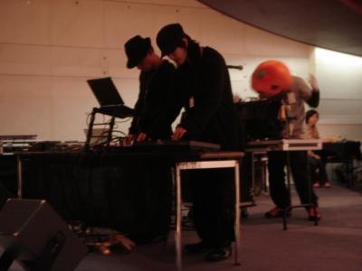 ULTRA002 ライブ風景5