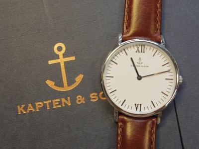 kapten&son キャプテンアンドサン  kaptenandson