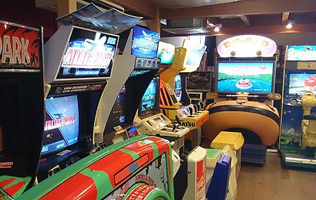 日本ゲーム博物館