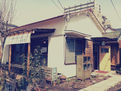 よも食堂1