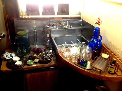 海福雑貨分室