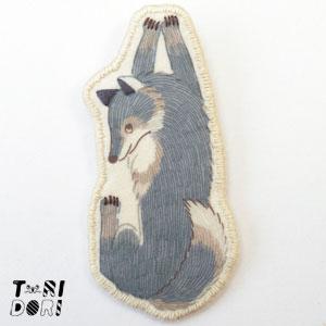 オオカミ展2015