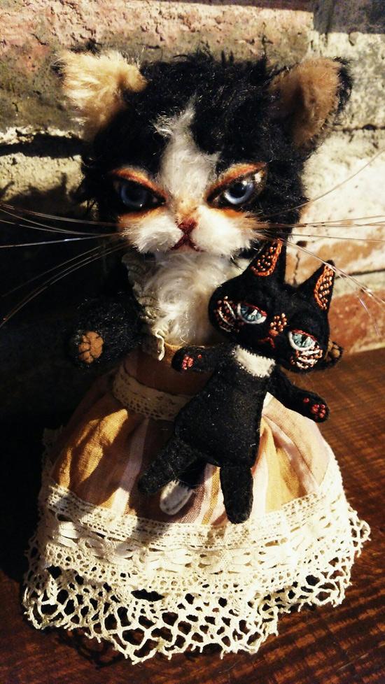 猫展2016