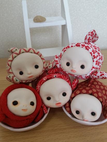 変梃人形博覧会