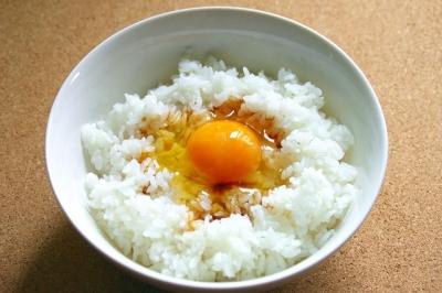 シンセンの卵