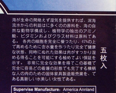 中国の変な日本語