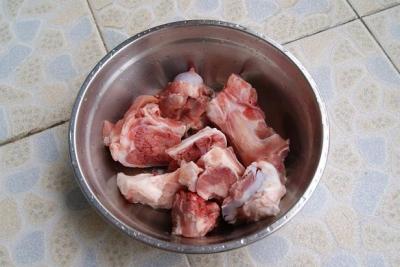 深セン 肉