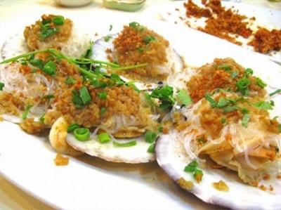 深セン 中華料理