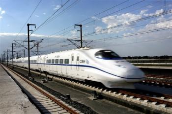 中国新幹線 CRH