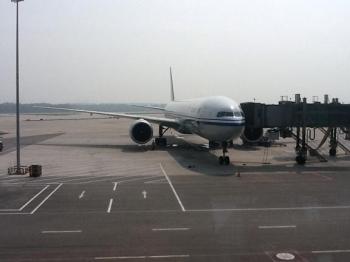 air china 香港
