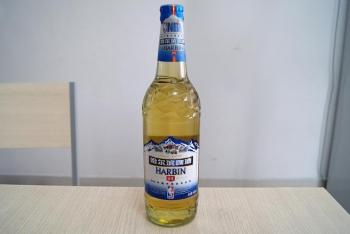 ハルビンビール 中国