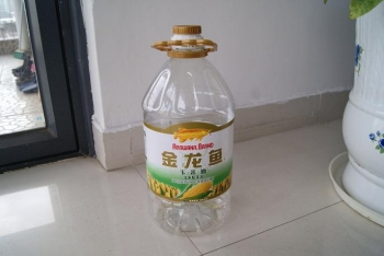 中国 食用油