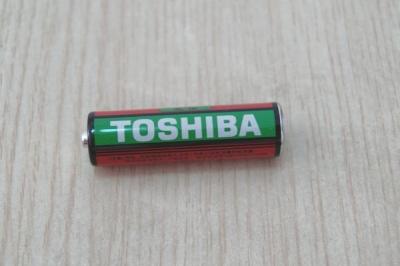 東芝の電池