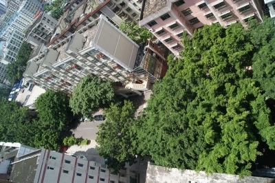 中国の街道