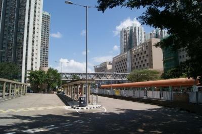 香港天水園