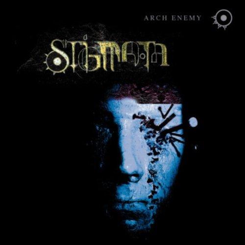 『STIGMATA』 by ARCH ENEMY