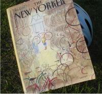 NEW YORKER 1983