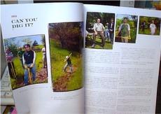 ゲイリーフィッシャー カタログ 2007年 IMBA FISH オフロード トレイル