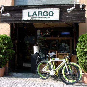 555nat.com、ラルゴ、ピストバイク、松川けんし、ブレインズ