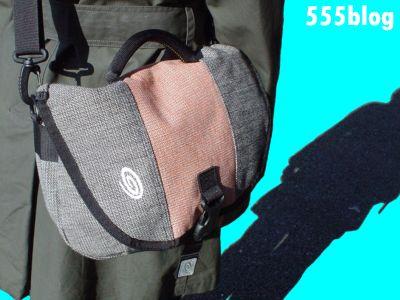 環境に優しい究極のTimbuk2メトロメッセンジャーバッグ