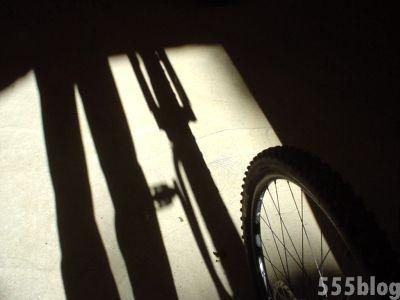 555nat ホロホロ日記 世田谷トレイル2013年12月のライド(5)