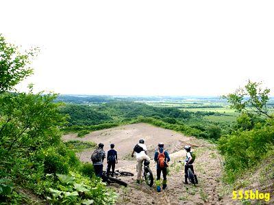 555nat ホロホロ日記 第4回パグズレイ・ファットバイク・ミーティング 2014 告知(7)