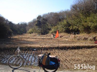 ホロホロ日記 555nat.com 田起こし (3)