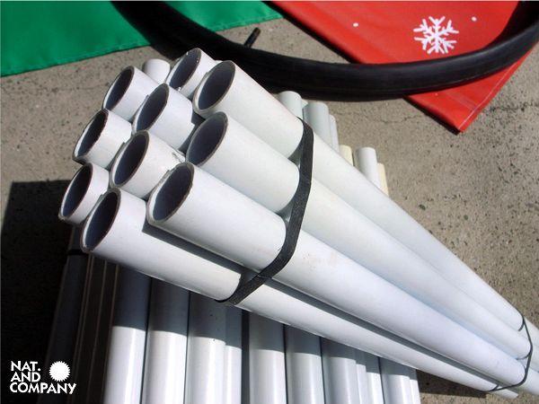 ホロホロ日記 555nat.com 555blog アップサイクル タイヤチューブ輪ゴム 使用例