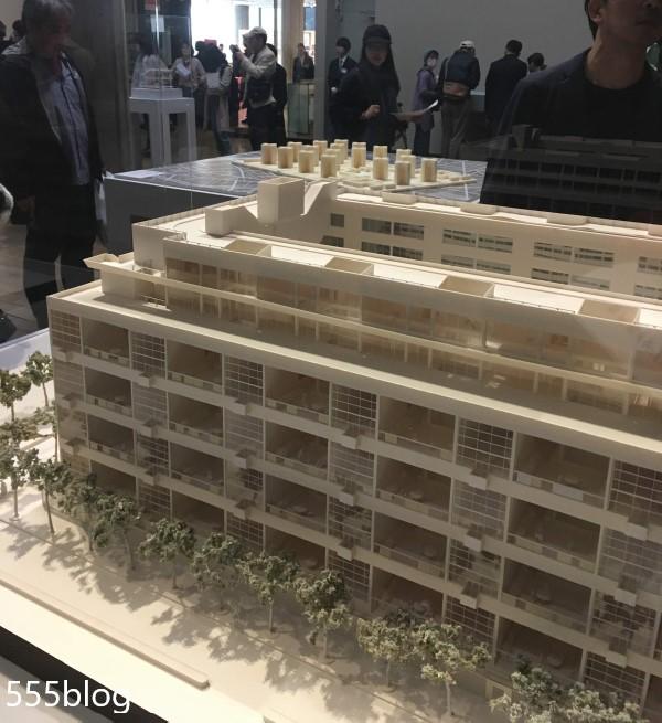 Le Corbusie 2019 ル・コルビュジェ 絵画から建築へ—ピュリスムの時代 国立西洋美術館開館60周年記念 企画展 (2) 555blog 555nat ホロホロ日記