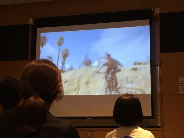 和光ファットバイククラブ 第1回PVフィルムフェスティバル 2019(2)ホロホロ日記 555blog